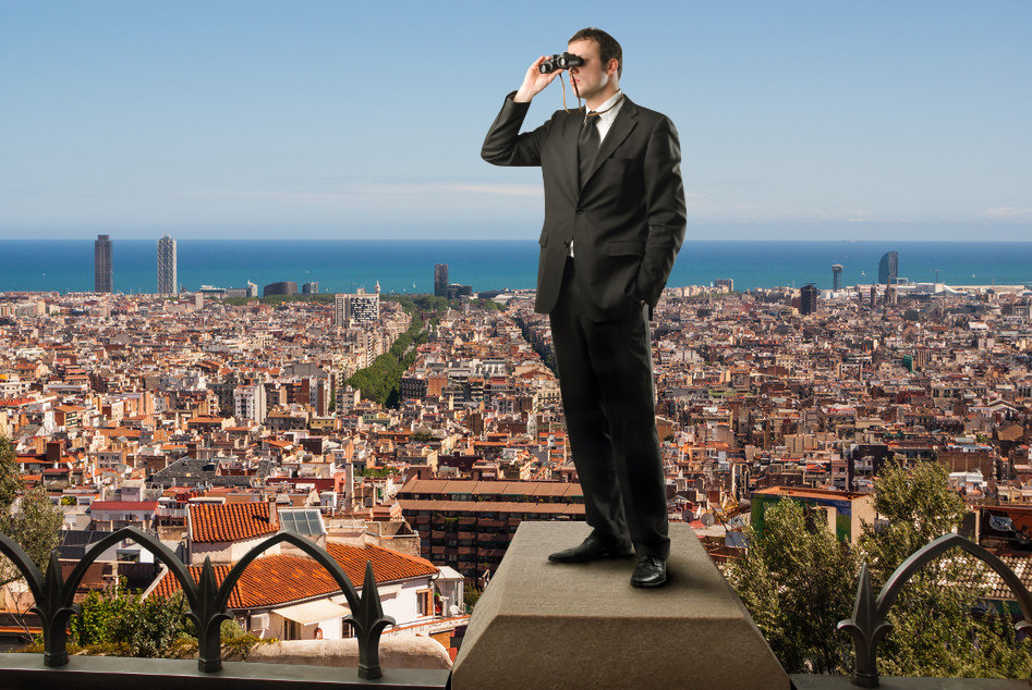 Recruitment Services for Clients in Spain