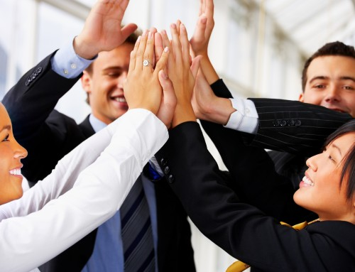 Follow these 7 Simple Steps to Increased Employee Loyalty