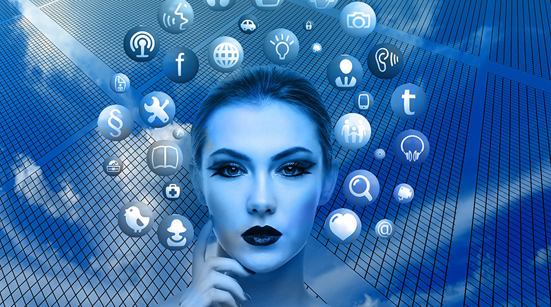 Beware! Your online Social Media Profiles may convey the wrong image to recruiters!